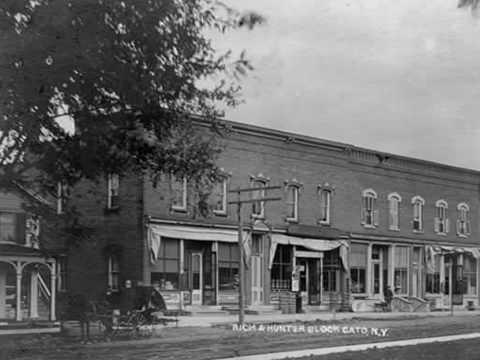 Cato New York Historical Photos