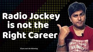 Is radio jockey right career for you? Radio Jockey | RJ | Radio Jockey training