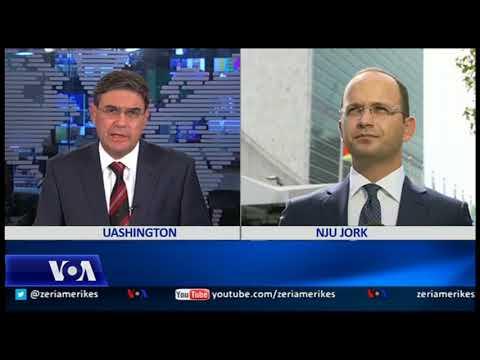 Interviste me ministrin e Jashtem Ditmir Bushati