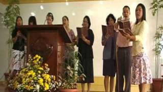 Bbfc Sunday School Teachers - Trust & Obey