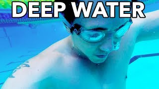 Scared of Deep Water? 4 Rules