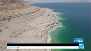 Israel: why the Dead Sea is at risk