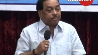 Narayan Rane on Balasaheb Thackeray