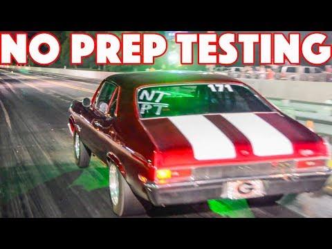 NO PREP Test and Tune at Brainerd Motorsports Park