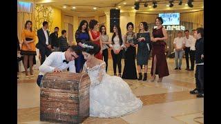 HOVO & MARIA  ...WEDINNG  12.12.2017 MAS 3....АРМЯНСКАЯ СВАДЬБА!!!  verj