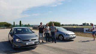 Wróciłem z testów z Francji  Test Citroena 2.0 HDi na żywo!
