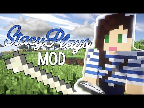Minecraft: StacyPlays MOD