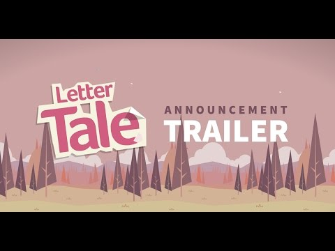 Letter Tale Announcement Trailer