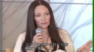 オリビア・ハッセー~映画「マザー・テレサ」