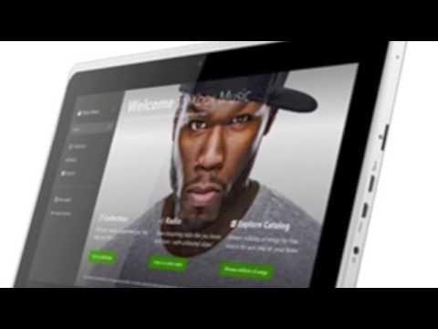 Vidéo Spot Acer Switch 10