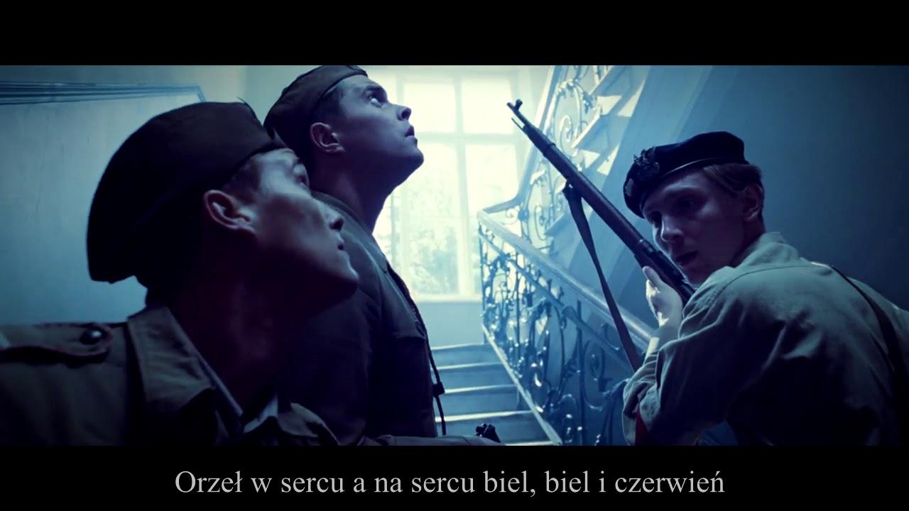 Bartek Oficjalnie feat. Andżelika Mistecka – Polska Walcząca  (prod. Lancet)