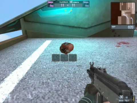 Wolf Team Gameplay