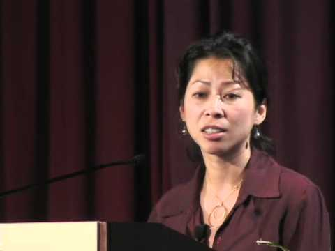 "Loung Ung ""Writing the Truth"""