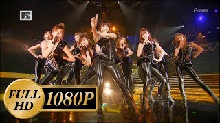 Girls' Generation - The Great Escape & Mr.Taxi in MTV Video Music Aid Japan 2011 - Stafaband