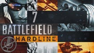 Battlefield Hardline Прохождение Без Комментариев На Русском На ПК Часть 7 — Дело закрыто
