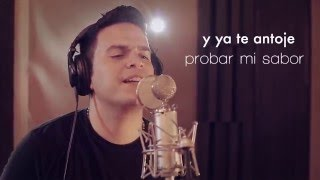 CHE CARRILLO - Probame (Lyric Video Oficial) HD
