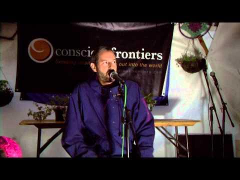 Jamie Catto: Transforming The Shadows - Unleash Your Creative Genius