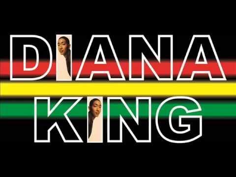 Diana King - TREAT HER LIKE A LADY
