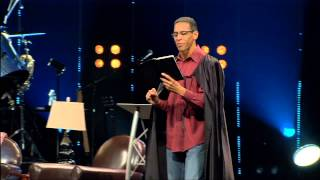 Rock Church - Presence of God - Part 3, Sharing His Presence