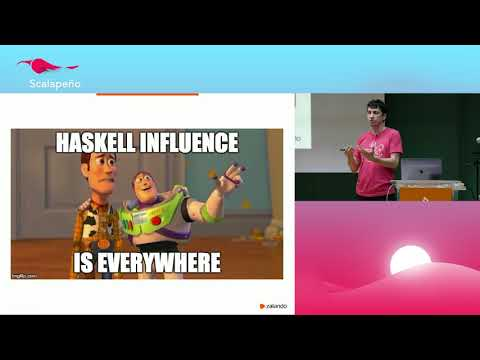What Haskell taught us when we were not looking - Eric Torreborre
