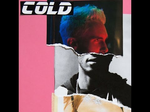 Cold (Official Instrumental) - Maroon 5