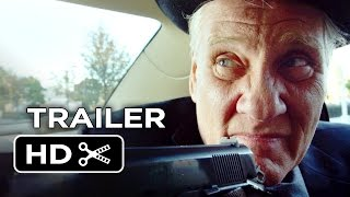 Laugh Killer Laugh Official Trailer 1 (2015) - Crime Movie HD
