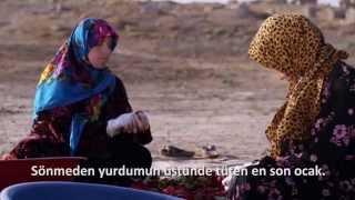 AK Parti Reklamı Türk ve Kürt KArdeşliği