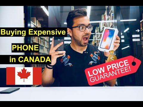 How Students Can Buy Expensive Phones In Canada For CHEAP, Save Money | ਪੈਸੇ ਬਚਾਓ ਖਰੀਦੋ ਸਸਤੀ ਡੀਲ