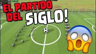 EL PARTIDO DEL SIGLO | Beast Battle Simulator #2