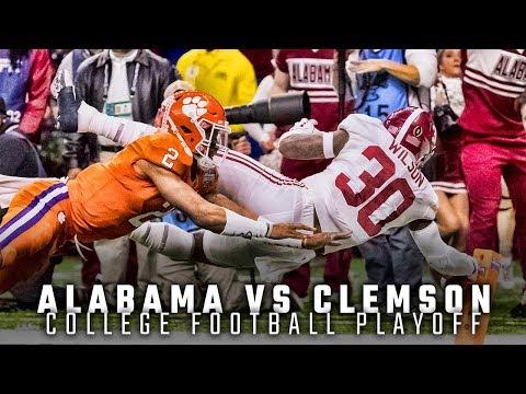 College Football Playoff Postgame Analysis: Alabama vs. Clemson