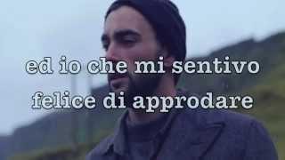 Marco Mengoni - Ti ho voluto bene veramente Lyrics