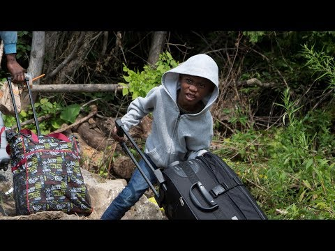 No guarantee Haitian asylum seekers can stay in Canada