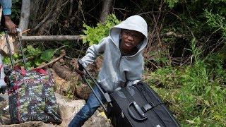 No guarantee Haitian asylum seekers can stay in Canada