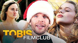 Der große Tobis Film Jahresrückblick 2018   #TobisFilmclub mit Robert