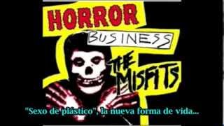 Misfits Children in Heat (subtitulado español)