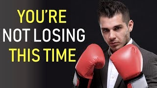 YOU'RE NOT LOSING THIS TIME - JOIN PASTOR SEAN LIVE SUNDAY 5pm PST/6pm MST/7pm CST/8pm EST