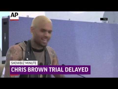 ShowBiz Minute: Signer, Brown, IHeartRadio