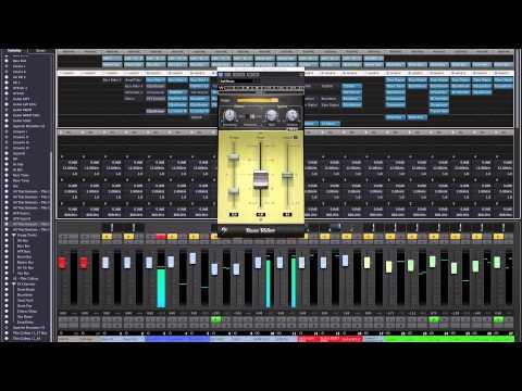 This Calling (Icem4n DIs) - Full Mix Tutorial