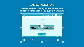 JALTEST WEBINAR | Tricky connections and Jaltest GRP (Garage Resource Planning)