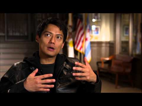 Chicago PD : Archie Kao Talks Character, Relationships, and  Differences