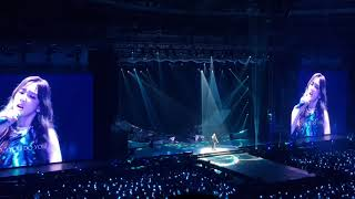 Cover images 200119 TAEYEON concert - I  DO , 사계 (Four Seasons)