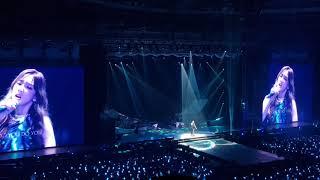 200119 TAEYEON concert - I  DO , 사계 (Four Seasons)