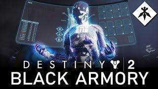Das verspätete Ende der schwarzen Waffenkammer! | 03 | Destiny 2: BLACK ARMORY