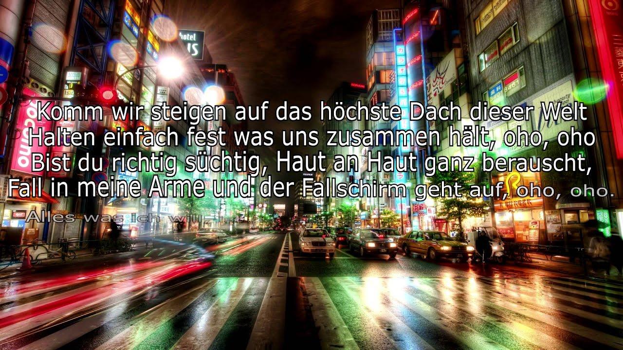 Helene Fischer Atemlos Durch Die Nacht Lyrics Atemlos Durch Die Nacht Helene Fischer Lyrics Music Video Metrolyrics