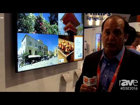 DSE 2016: Toshiba Features 4K@120Hz TD-U UltraSeries Displays With 500 nits and 24:7 Operation