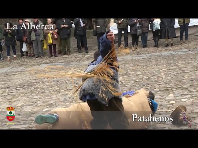 LA ALBERCA SEVATUR