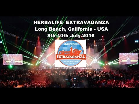 2016 USA Herbalife Extravaganza - Highlights