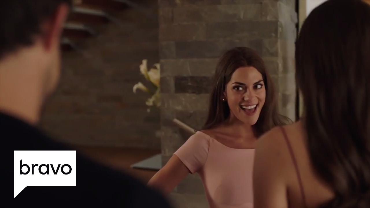 Download Imposters: It's Saffron's Party (Season 1, Episode 6) | Bravo