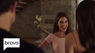 Imposters: It's Saffron's Party (Season 1, Episode 6)   Bravo