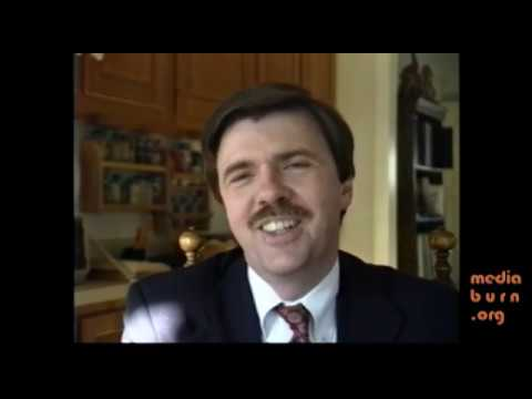 Journalist Robert Parry on the Iran-Contra Scandal
